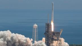 Pourquoi SpaceX envoie des calamars vers ISS