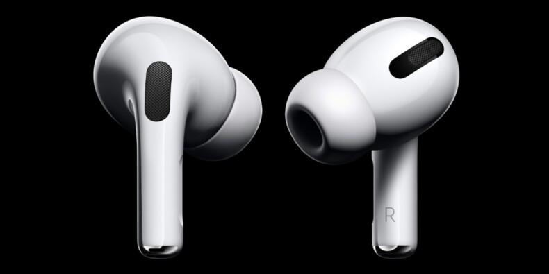 AirPods 2, AirPods Pro : Les écouteurs Apple toujours en promotion à -27%
