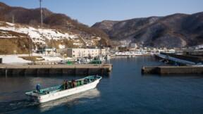 Le Japon hausse le ton et réclame à la Russie de libérer ses pêcheurs