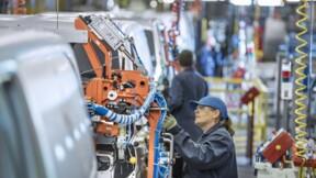 Si elle innove, l'automobile française pourrait créer plus d'un million d'emplois en 20 ans