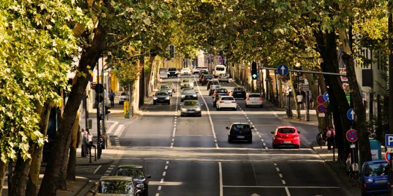 Après Paris, les autos aux plus vieux moteurs diesel et essence interdits dans nos grandes villes ?