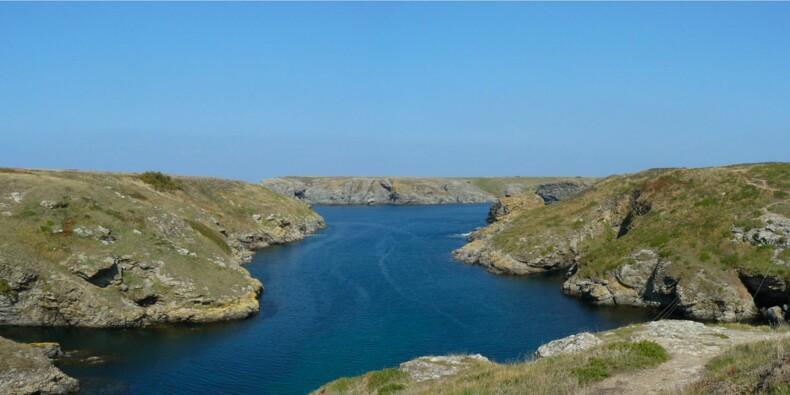 Bretagne : les pêcheurs des Pays-de-la-Loire contre un parc éolien vers Belle-île