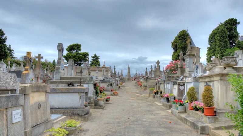 Suppression des taxes funéraires : autopsie d'une mesure qui pourrait faire grimper le prix des concessions
