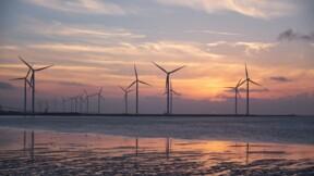 Naval Energies officialise la vente de son éolien flottant à l'italien Saipem