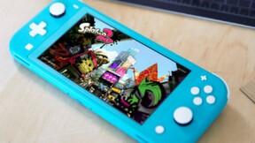 Nintendo Switch : Profitez des consoles et jeux en promotion chez Amazon (-35%)