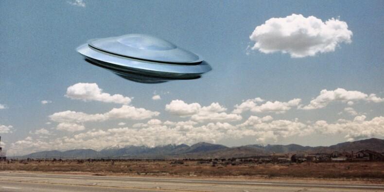 De mystérieux objets volants toujours non expliqués