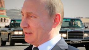 Poutine porte un coup au dollar, l'Europe doit payer le gaz de la Russie en euros selon lui