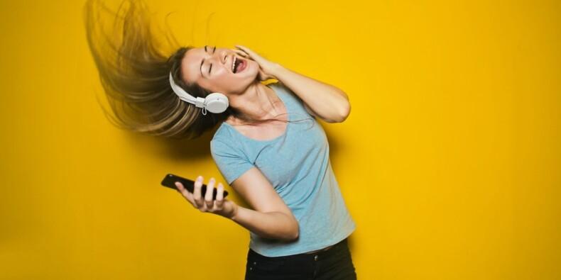Prime Day : Profitez de 4 mois d'abonnement gratuits à Amazon Music Unlimited