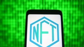 Pour la première fois de l'histoire, un NFT est vendu aux enchères
