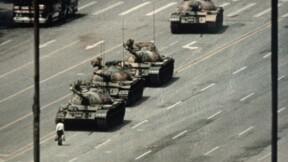 Manifestant face aux chars de Tianenmen : le moteur de recherches Bing a fait disparaître la célèbre photo