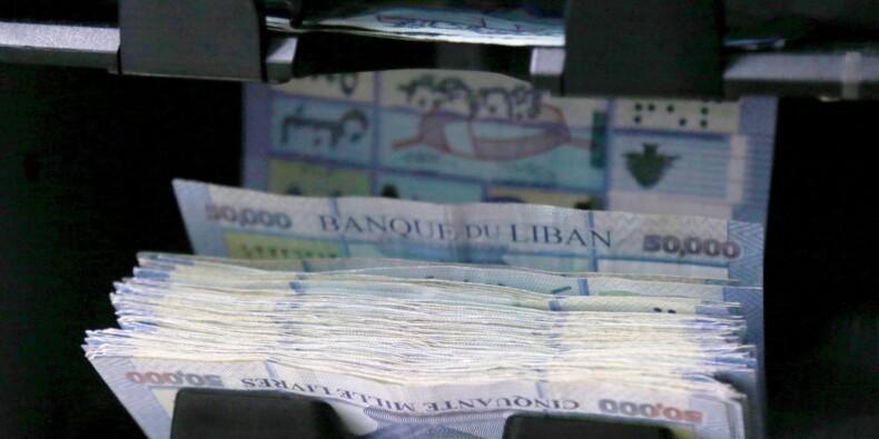 La France ouvre une enquête sur le patrimoine du gouverneur de la banque centrale libanaise