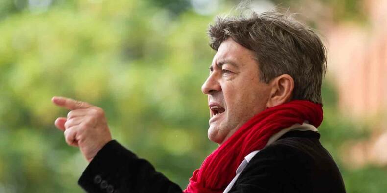 Présidentielle 2022 : tollé général après la dernière sortie de Jean-Luc Mélenchon