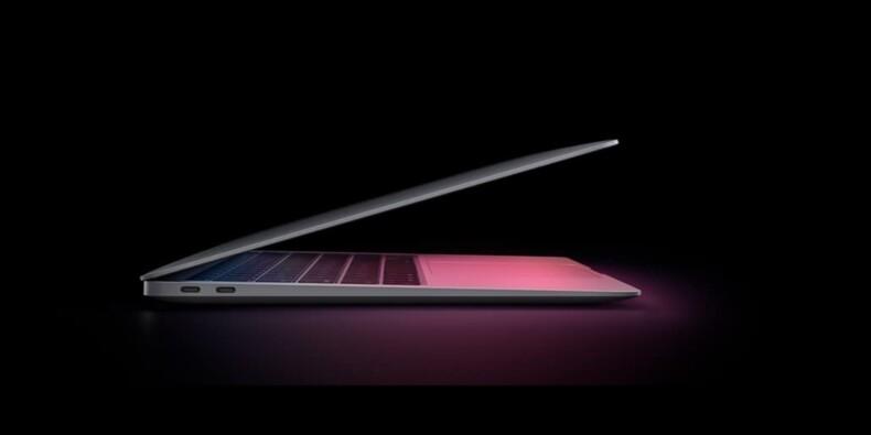 MacBook Air, MacBook Pro : Jusqu'à -300 euros sur les ordinateurs Apple