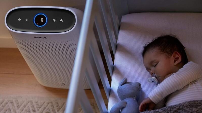 Xiaomi, Philips : Profitez de -27% sur les purificateurs d'air chez Amazon