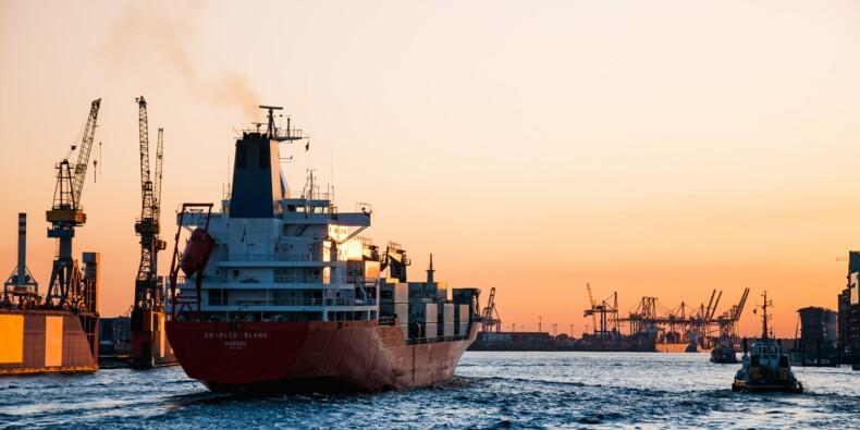 Un membre d'équipage russe arrêté par le Japon après une collision maritime meurtrière