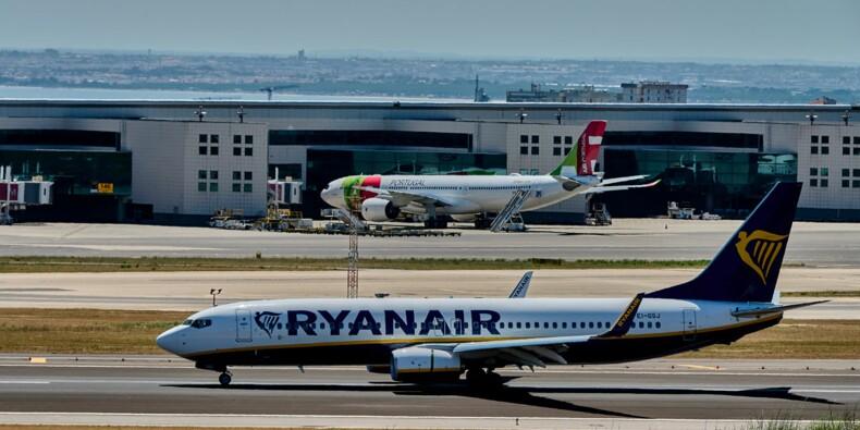 Ryanair : attention à la surfacturation de vos billets d'avion