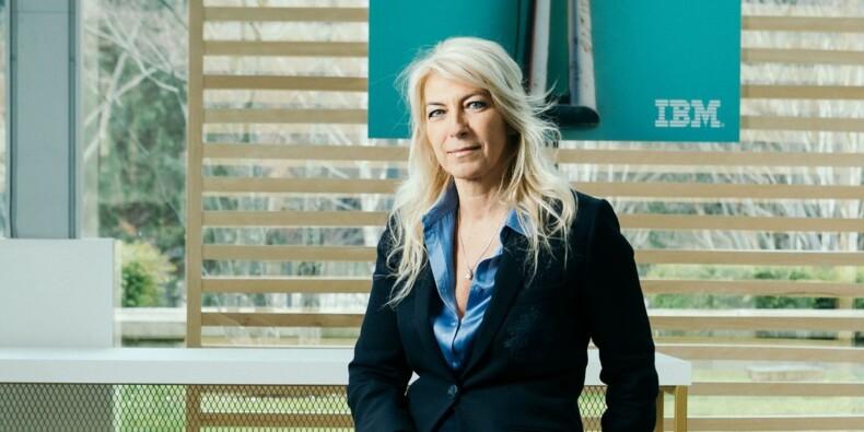 Les défis qui attendent la nouvelle patronne d'IBM