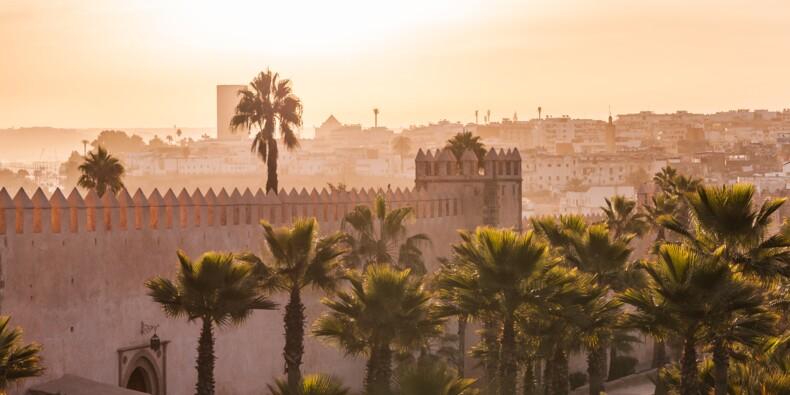 Le Maroc s'apprête à rouvrir progressivement ses frontières aériennes