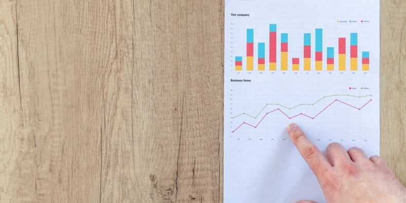 CAC 40 : des statistiques clés attendues dans la journée mais des marchés qui demeurent dans l'expectative