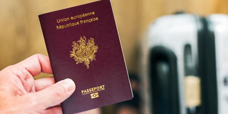 Les demandes de renouvellement de passeport explosent à l'approche de l'été