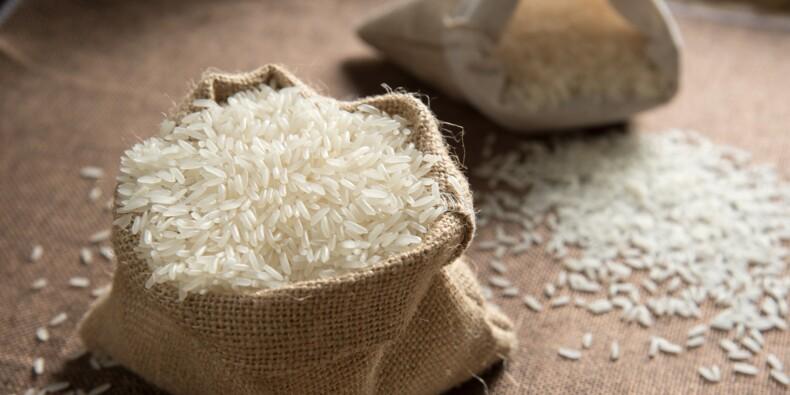 L'Inde et le Pakistan se déchirent autour du riz basmati