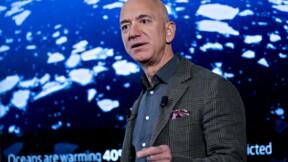 Jour J pour le premier vol spatial habité de Jeff Bezos
