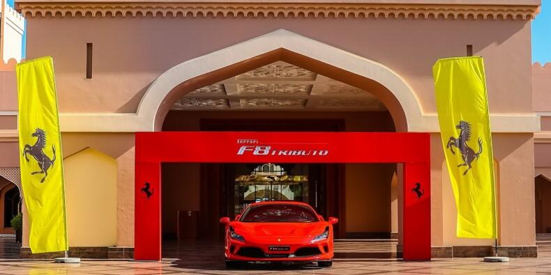 Un cadre de STMicroelectronics devient le nouveau DG de Ferrari