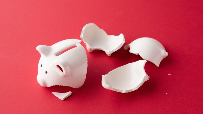 Découvert bancaire : définition, fonctionnement et montant