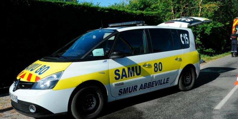 Le Samu injoignable dans les Ardennes après une panne locale