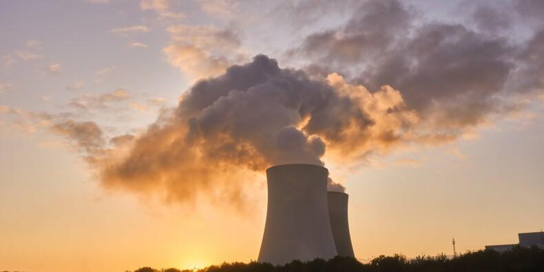 Confronté à de potentiels risques, EDF va fermer une centrale nucléaire en Angleterre