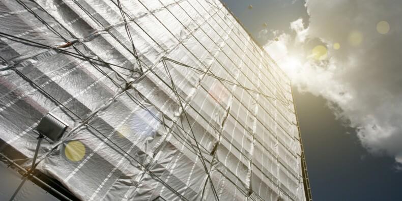 Rénovation énergétique: pourquoi MaPrimeRénov' peine à décoller en copropriété