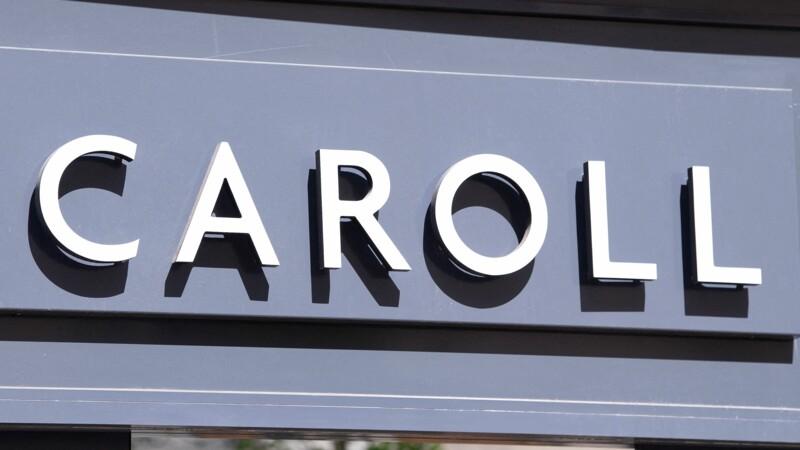 Vivarte pourrait vendre Caroll à Beaumanoir (Morgan, La Halle)