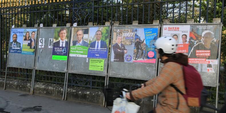 Des candidats aux municipales épinglés pour des achats prohibés de posts Facebook