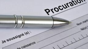 Procuration bancaire : comment la rédiger ? quelles limites ?