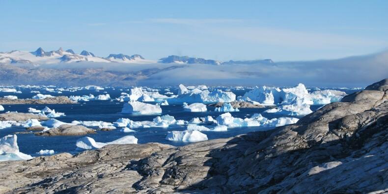 Arctique : comment le carbone noir accélère la fonte des glaces