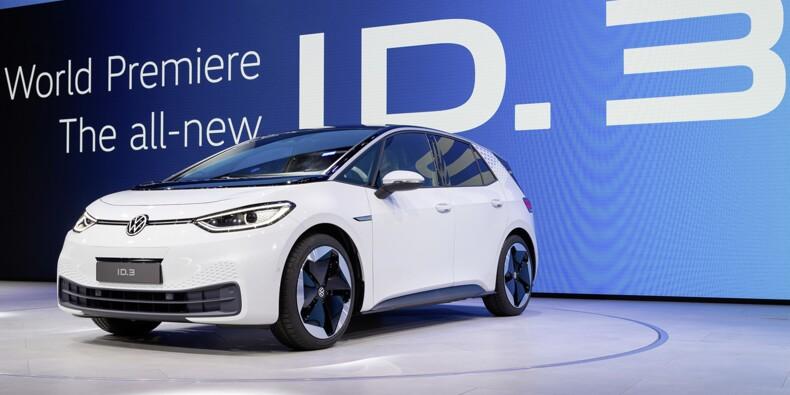 Auto : la pénurie de puces risque de durer deux ans, alerte Volkswagen