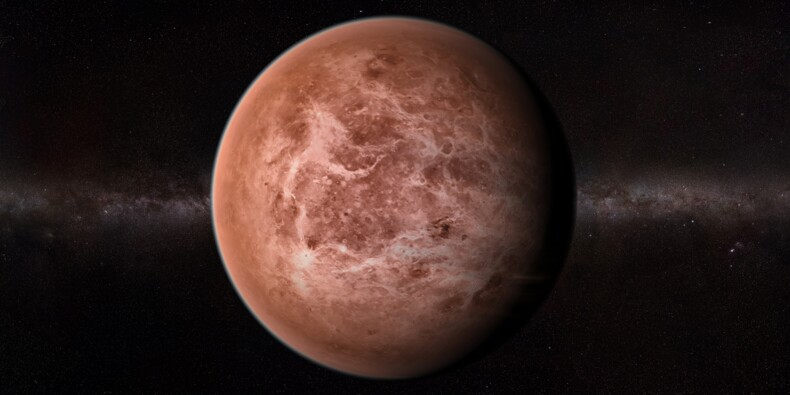 L'ESA annonce le lancement de sa propre mission sur Vénus à l'horizon 2030