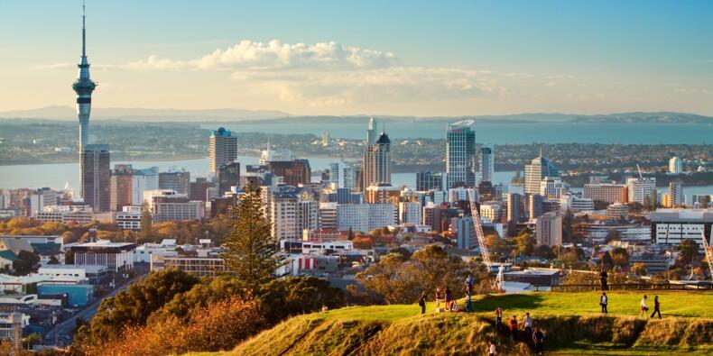 Le classement 2021 des villes où il fait bon vivre dévoilé