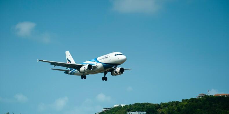 Un vol d'essai d'un Airbus 1320 décarboné est prévu avant fin 2021