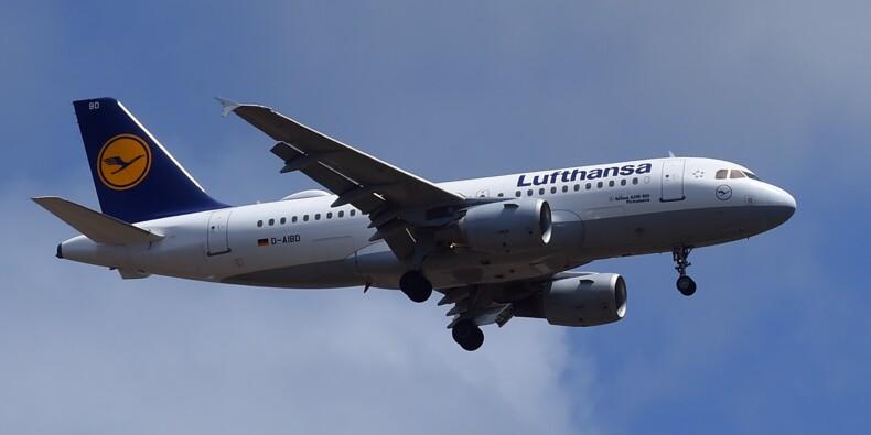 Majorque pris d'assaut : Lufthansa ressort ses plus gros avions
