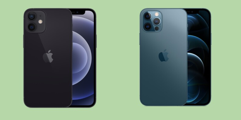 iPhone 12 : Offres flash sur les smartphones Apple (Amazon, RED by SFR)