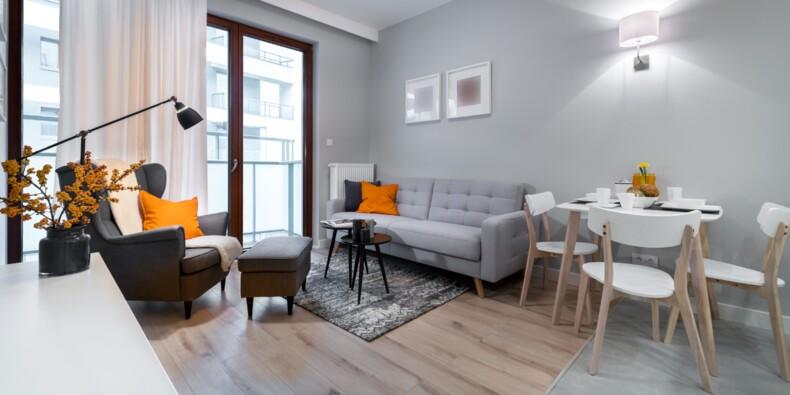 Immobilier : les écarts de loyers entre meublé et non meublé dans 40 villes
