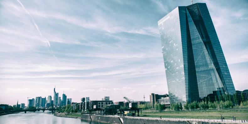 """Inflation : la BCE """"ne semble pas du tout inquiète"""""""