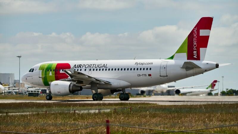 Une Française va prendre la tête de TAP Air Portugal