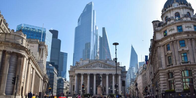 """Une cryptomonnaie de banque centrale serait une des """"innovations les plus importantes de l'Histoire"""", pour la Banque d'Angleterre"""