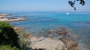 La Corse se prépare à une possible arrivée d'une pollution aux hydrocarbures sur ses côtes