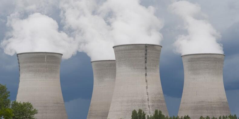 Nucléaire : suite à un possible risque de fuite, Framatome surveille la centrale EPR chinoise de Taishan