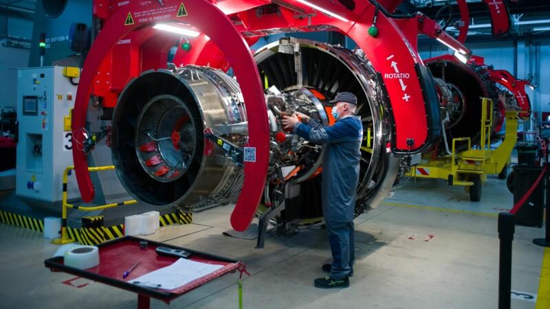 Safran : coup d'envoi au moteur d'avion du futur avec GE !