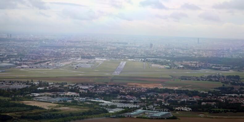 Julien Bayou, l'écolo qui veut transformer l'aéroport du Bourget en… parc gigantesque