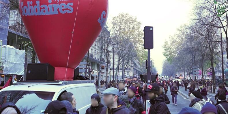 Des syndicats de la fonction publique appellent à la grève